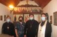 Священнослужители встретились с обвиняемыми, подозреваемыми и осужденными СИЗО-6 УФСИН России по Московской области