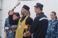 В СИЗО-4 УФСИН России по Московской области проведен праздничный молебен