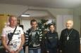 Настоятель Храма Николая Чудотворца провел беседу с осужденными, состоящими на учете в уголовно-исполнительной инспекции