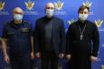 В УФСИН России по Московской области состоялась очередная «прямая линия» с гражданами
