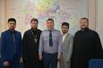 Неделя межрелигиозного диалога проходит в учреждениях УФСИН России по Московской области