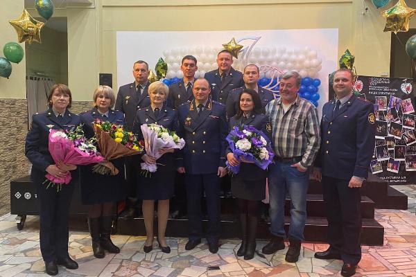 Можайская ВК стала лауреатом ХIII Всероссийского фестиваля творческих коллективов воспитательных колоний «Амнистия души»