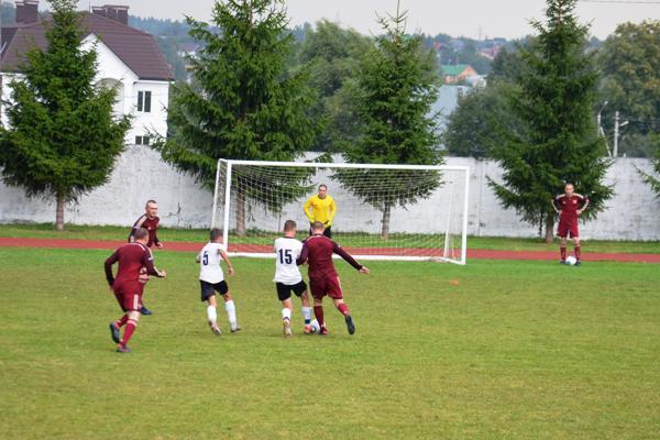 Команда воспитанников Можайской ВК стала победителем молодежного футбольного турнира