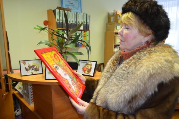 Мария Каннабих посетила с рабочим визитом учреждения УФСИН России по Московской области