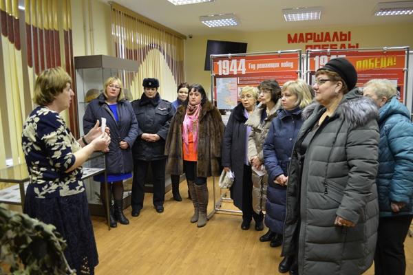 В Можайской ВК УФСИН России по Московской области прошло Межведомственное совещание