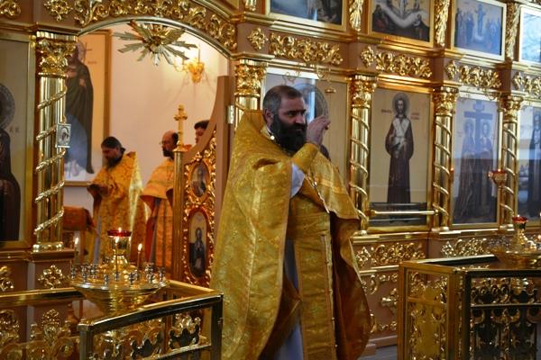 В УФСИН России по Московской области прошло собрание Епархиального отдела по тюремному служению
