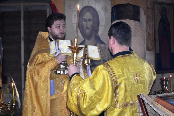 В учреждениях УФСИН России по Московской области завершилась «Неделя молитвы»