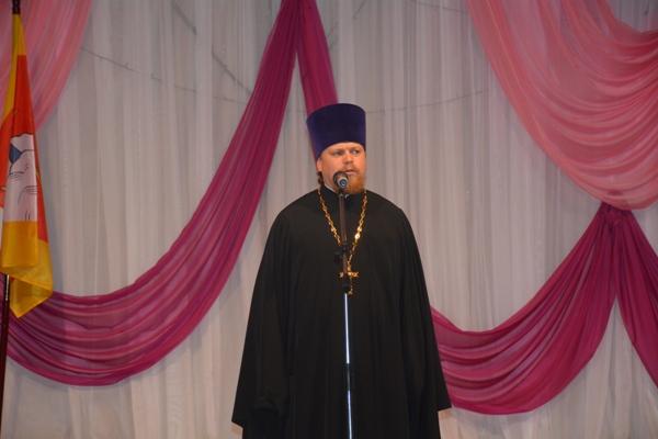В СИЗО-7 УФСИН России по Московской области состоялось торжественное мероприятие