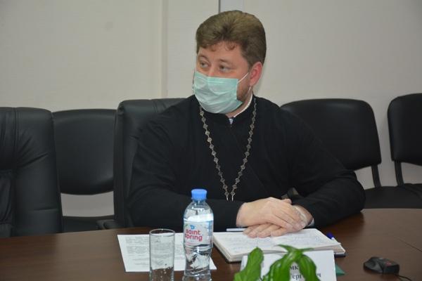 В УФСИН России по Московской области подвели итоги Недели межрелигиозного диалога