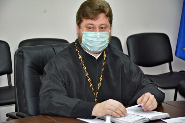 В УФСИН России по Московской области прошли XVIII Московские областные Рождественские образовательные чтения