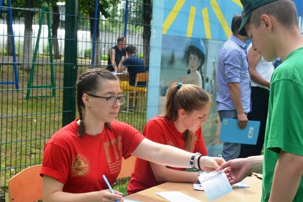 Воспитанники Можайской ВК сдали нормативы Всероссийского физкультурно-спортивного комплекса «Готов к труду и обороне»
